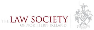 Law Society of Northern Ireland logo