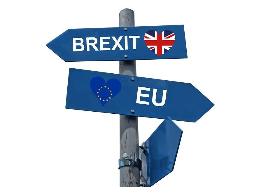 Fork in the road: Brexit and the choice facing Britain in March 2019